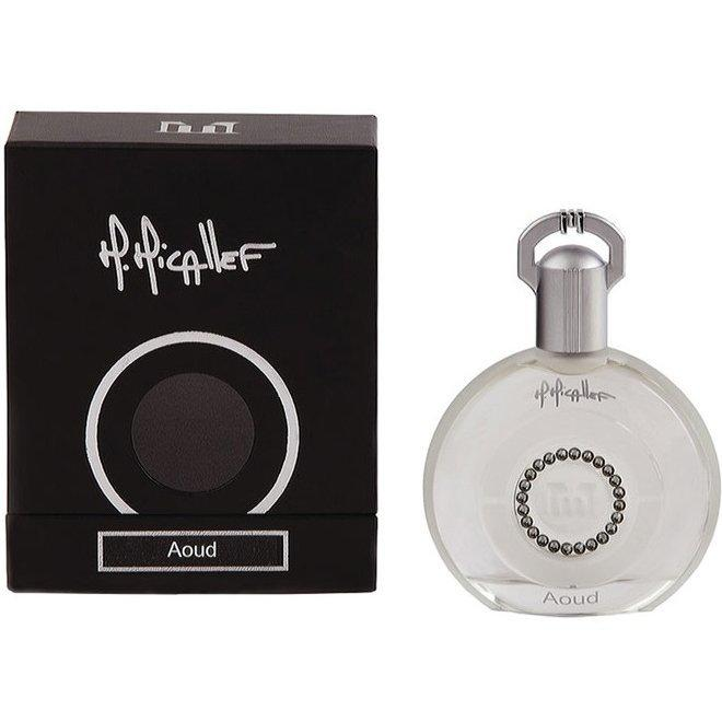 Парфюмированная вода M. Micallef Aoud для мужчин  - edp 100 ml