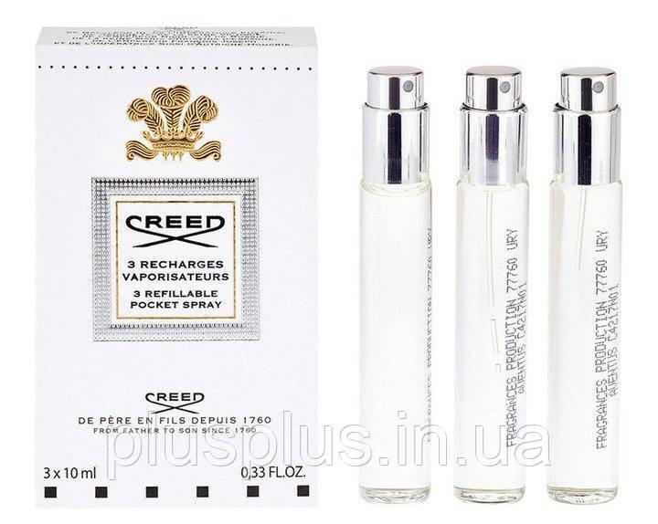 Парфюмированная вода Creed Aventus для мужчин  - edp 310 ml refill