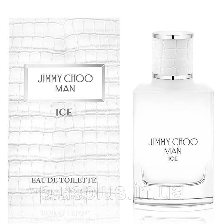 Туалетная вода Jimmy Choo Man Ice для мужчин  - edt 30 ml