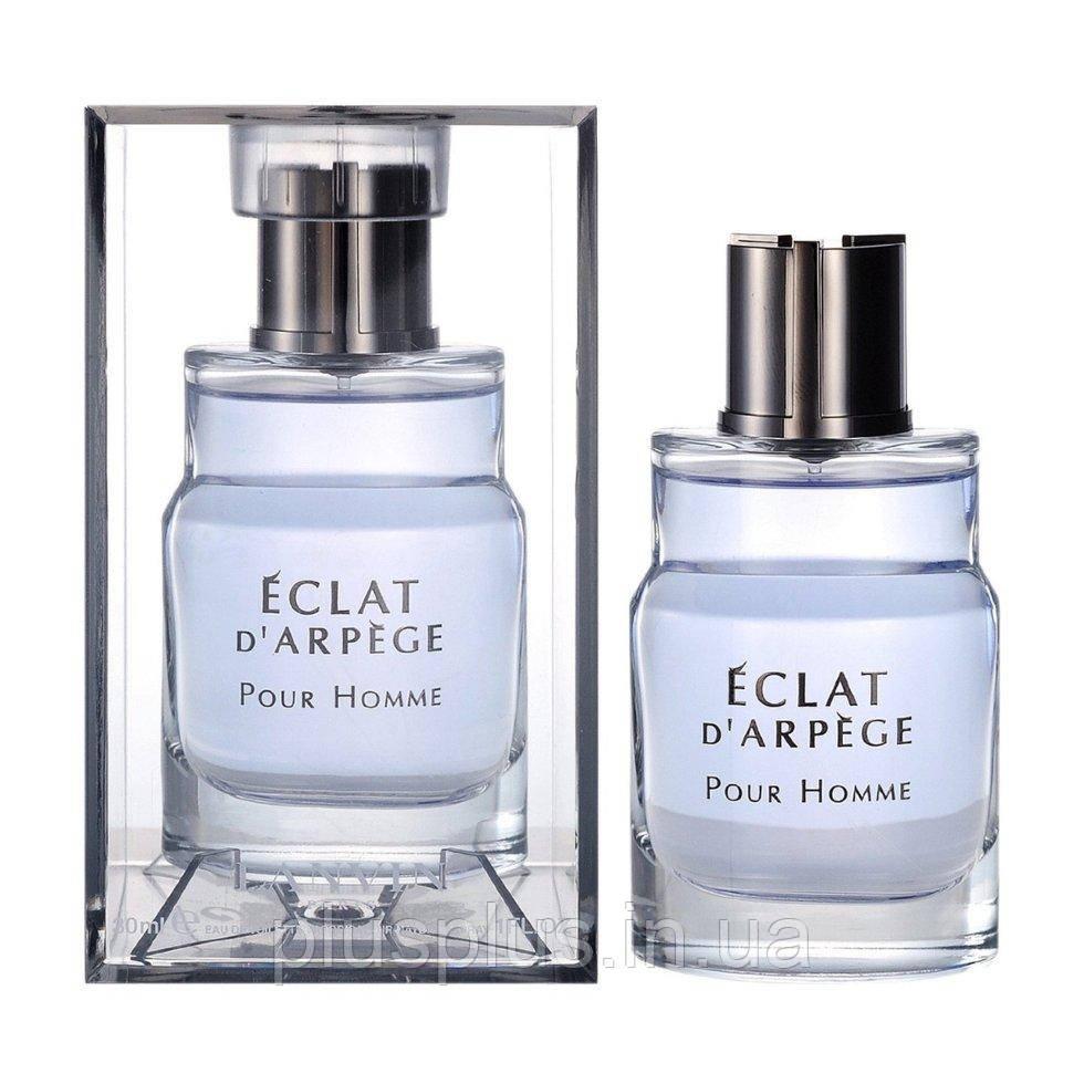 Туалетная вода Lanvin Eclat d'Arpege Pour Homme для мужчин  - edt 30 ml