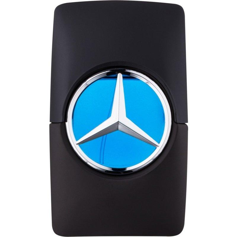 Туалетная вода Mercedes-Benz Man для мужчин  - edt 75 ml