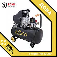 Компресор ДОКА КПМ 200-20 (56326F)