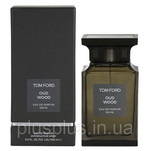 Tom Ford Oud Wood (тестер LUXURY Orig.Pack!) edp 100 ml
