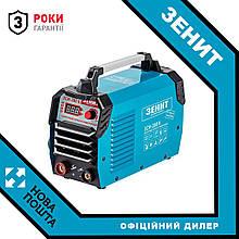 Сварочный Инвертор Зенит ЗСИ-280 К (6.5 кВт, 280 А)