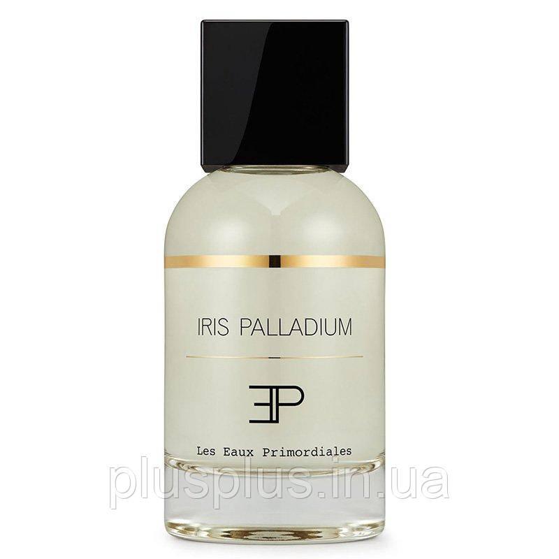Парфюмированная вода Les Eaux Primordiales Iris Palladium для мужчин и женщин  - edp 100 ml