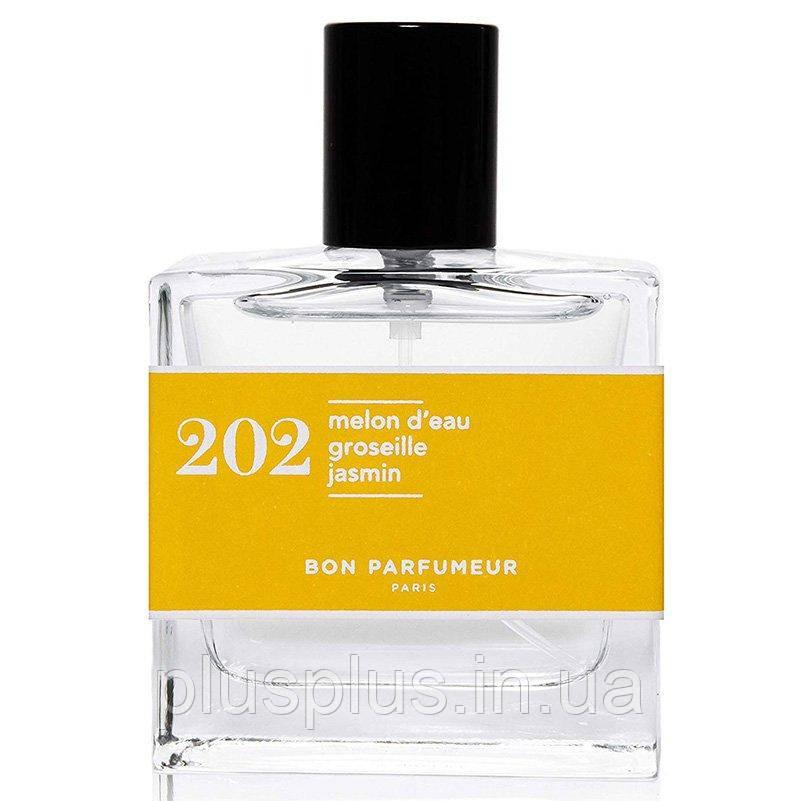 Парфюмированная вода Bon Parfumeur 202 для мужчин и женщин  - edp 30 ml