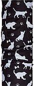 Бандана-трансформер (Бафф) Black Cats (BT065/1)