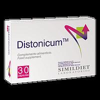 Пищевая добавка для восполнение недостатка витаминов и железа Simildiet Distonicum