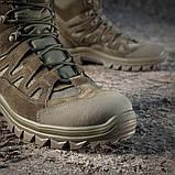 M-Tac ботинки полевые с утеплителем Mk.2W R Gen.II Ranger Green, фото 3