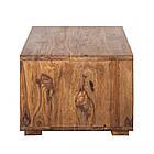 Стол журнальный из дерева 025, фото 4