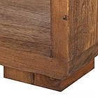 Стол журнальный из дерева 025, фото 5