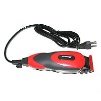 Машинка для стрижки животных Gemei GM1023 Красный (008277)