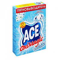 """Відбілювач """"АСE"""" для видал плям Oxi Magic 500г White/-522/20"""
