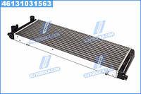 Радиатор охлаждения АУДИ 100/200 1, 8L -90 (TEMPEST)  TP.1510604201
