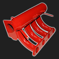 Ресивер ВАЗ 2110-2112;Приора 16кл турбо STINGER (стингер)