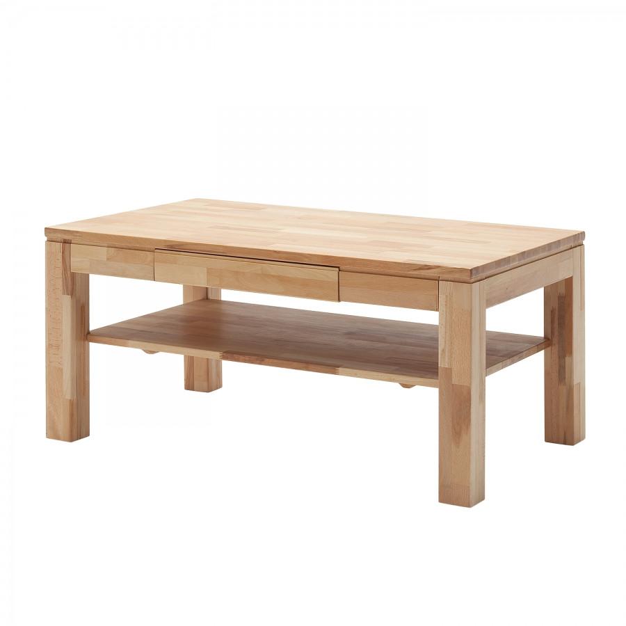 Стол журнальный из дерева 023