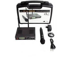 Радиосистема Alpha Audio170870 UHF с ручным микрофоном