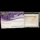 Натуральное мыло с лавандой 100 гр