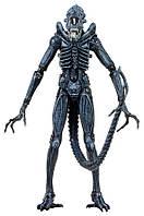 """Фигурка Neca Чужой- Воин Ксеноморф - Xenomorph Warrior Series 2 """"Aliens"""""""