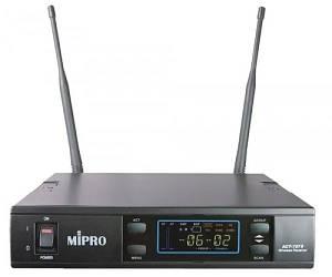 MIPRO ACT707SE Радіосистема UHF одноканальний приймач