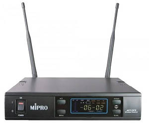 Радиосистема MiproACT707SE UHF с одноканальным приемником