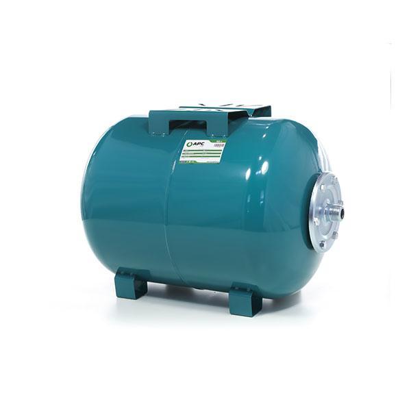 Гидроаккумулятор эмалированный горизонтальный АРС 50л