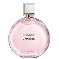 Женская туалетная вода Chanel Chance Eau Tendre 100 ml \ туалетная вода Шанель Тендер