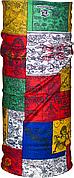 Бандана-трансформер (Бафф) JiaBao (HB-R124)