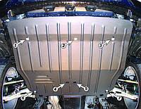 Защита картера двигателя Subaru Impreza WRX 2000- с установкой! Киев