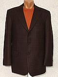 Пиджак твидовый TURO (50), фото 3