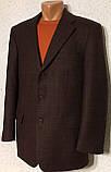Пиджак твидовый TURO (50), фото 4