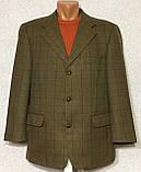 Пиджак твидовый DESCH (52), фото 3