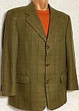 Пиджак твидовый DESCH (52), фото 2