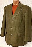 Пиджак твидовый DESCH (52), фото 4