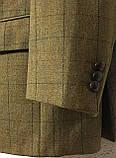 Пиджак твидовый DESCH (52), фото 6