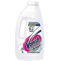 """Засіб """"Vanish"""" рідина від плям 1л Білий/12"""