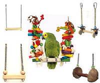 Качели для птиц