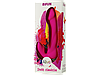 Вибратор вагинально-клиторальный Alive Bifun, фаллоимитатор со стимулятором клитора, фото 3