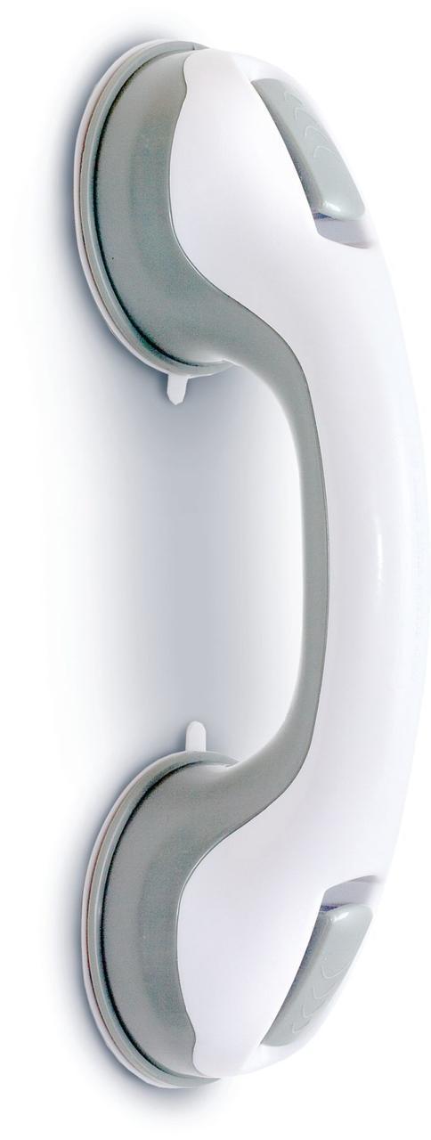 Ручка с двумя присосками Sportsheets Dual Locking Suction Handle Bar для секса в душе