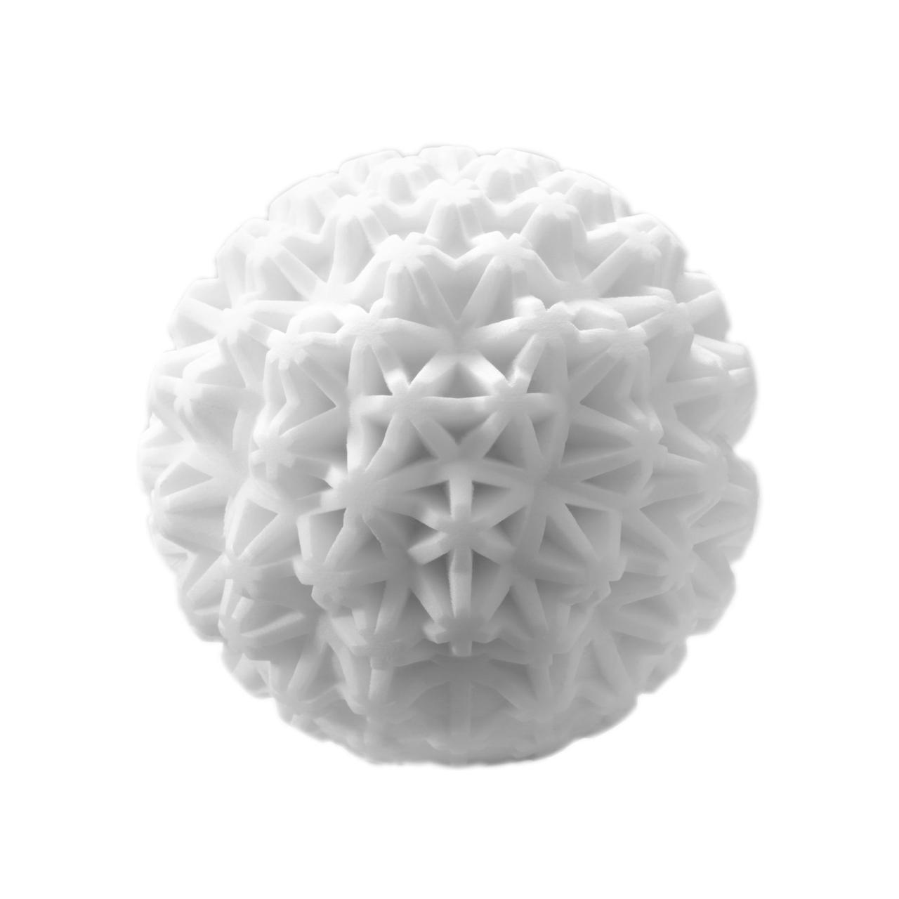 Мастурбатор TENGA GEO Coral, новый материал, объемные звезды, новая ступень развития Tenga Egg
