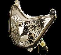 JL200GY-2C  Фара передняя 12V 35/35W - Loncin
