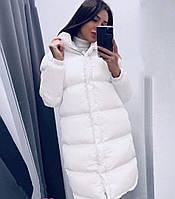 Зимнее пальто норма