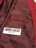 Пиджак Berto Lucci - 46 размер, фото 4