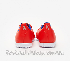 Adidas X 18.4 TF JR BB9417 3UK-35 1/3EUR-22CM, фото 3