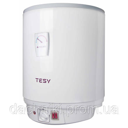 Водонагреватель Tesy Anticalc Slim 30 л, сухой ТЭН 0,8 кВт (GCV303516DD06TS2R) 302980, фото 2