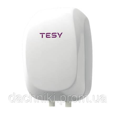 Проточный водонагреватель Tesy 8,0 кВт (IWH80X02IL) 301664, фото 2