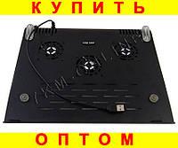 Металлическая охлаждающая подставка TL-704