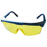 Очки защитные (желтые) GRAD (9411555)