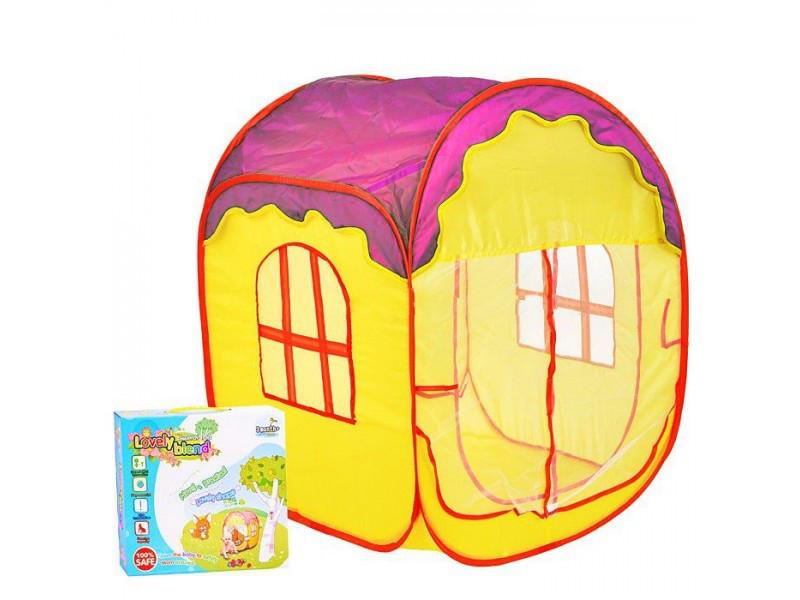 Палатка-домик  64х64х86 см  MR-317