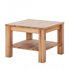 Стол журнальный из дерева 006